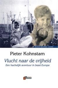 Vlucht naar de vrijheid   Pieter Kohnstam  
