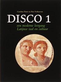 Disco 1 Tekstboek   Caroline Fisser ; Pim Verhoeven  