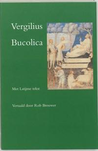 Bucolica - Herderszangen   Vergilius  