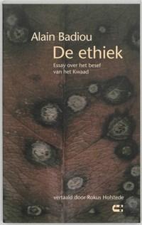 Ethiek   A. Badiou  