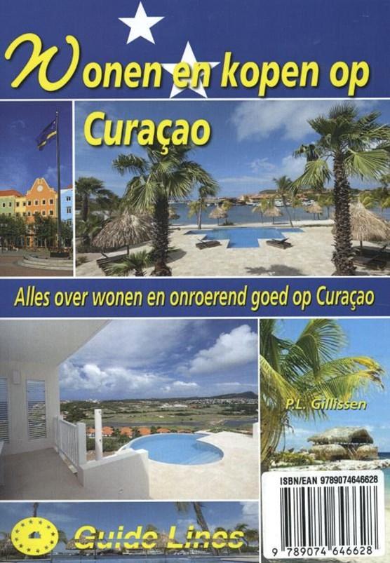 Wonen en kopen op Curacao