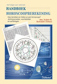 Handboek horoscoopberekening | K.M. Hamaker-Zondag |