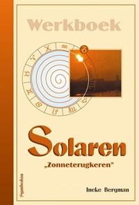 Solaren werkboek   Ineke Bergman  
