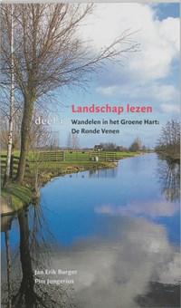 Wandelen in het Groene Hart De Ronde Venen | J.E. Burger ; P. Jungerius |