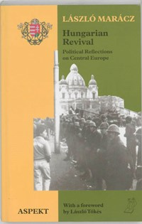 Hungarian revival | L. Maracz |