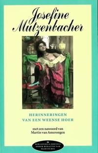 Het leven van een Weense hoer | J. Mutzenbacher |