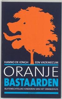 Oranje-bastaarden | Hanno de Iongh |