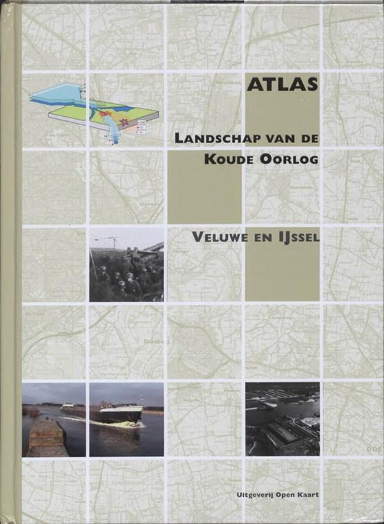 Atlas Landschap van de Koude Oorlog