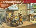 De Schoolplaat Ambachten en Bedrijven   H. Scheepstra ; W. Walstra  