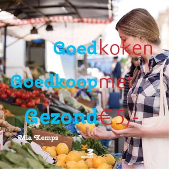 Koken met € 5,-