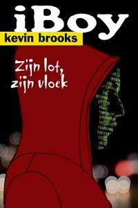 iBoy | Kevin Brooks |