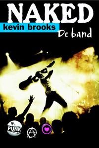 Naked   Kevin Brooks  