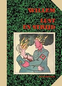 Lust en strijd met dvd De koele woede | Willem |