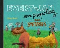 Evert-Jan, een poepvlieg met smetvrees | Pépé Smit |