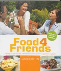 Food4Friends | Mara Grimm |