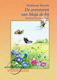 De avonturen van Maja de bij | W. Bonsels |