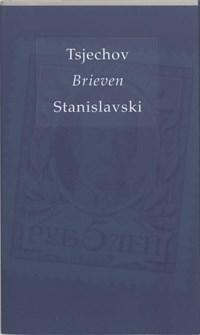 Brieven Tsjechov / Stanislavski | A. Tsjechov ; K. Stanislavski |