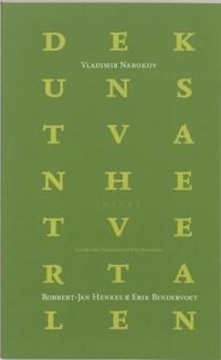 De kunst van het vertalen   Vladimir Nabokov  