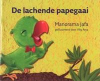 De Lachende Papegaai   M. Jafa  