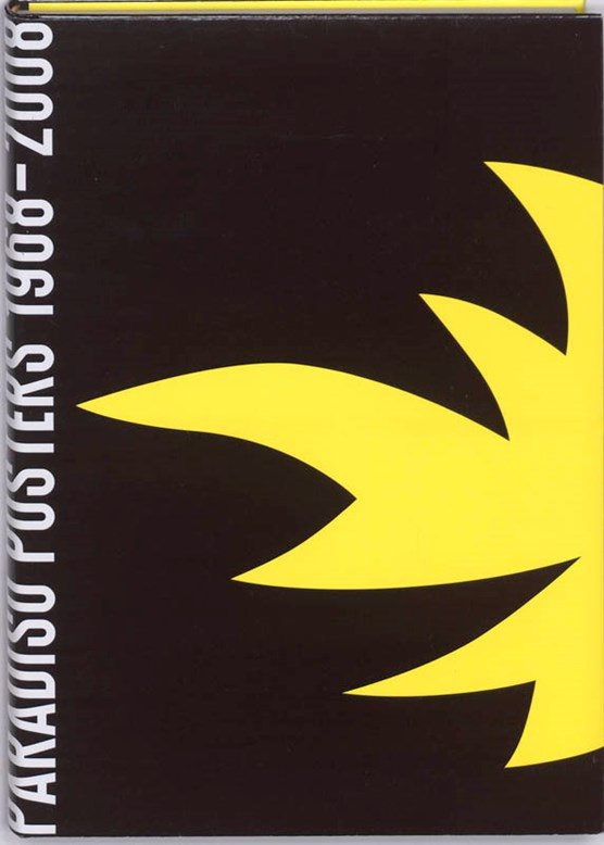 Paradiso posters 1968-2008