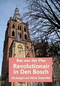 Revolutionair in Den Bosch | Bas van der Plas |