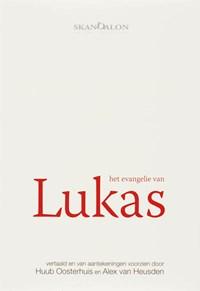 Het evangelie van Lukas | auteur onbekend |