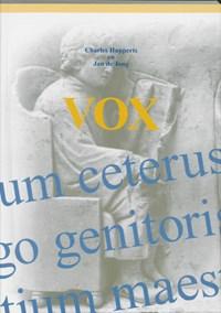 Vox | auteur onbekend |