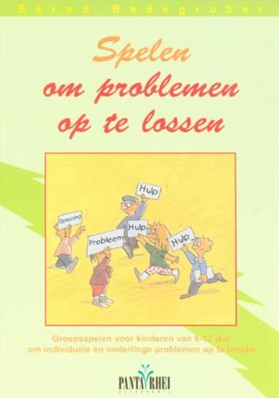 Spelen om problemen op te lossen