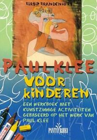 Paul Klee voor kinderen   B. Brandenburg  