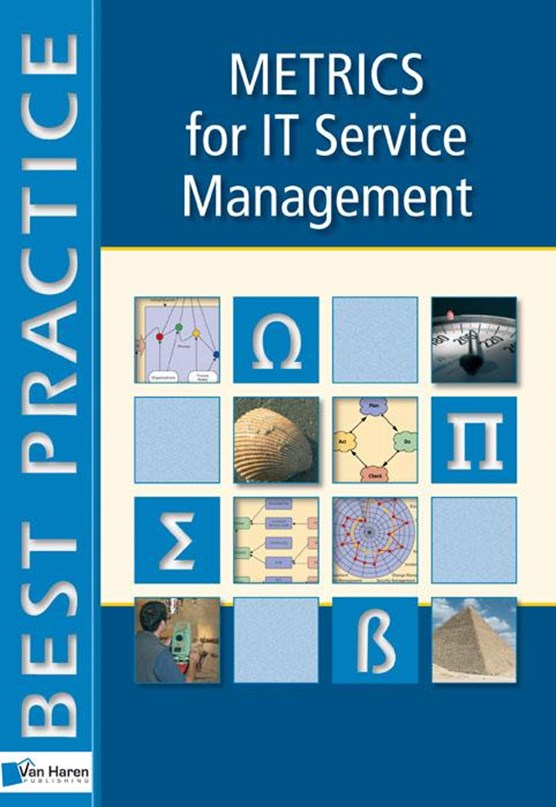 Metrics for IT service management