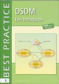 DSDM een introductie | Edgar Hildering ; Louk Peters |
