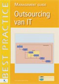 Outsourcing van IT   Werkgroep Taxonomie  