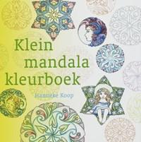 Klein Mandala Kleurboek   H. Koop  
