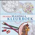 Akasha Mandalakleurboek   Akasha  