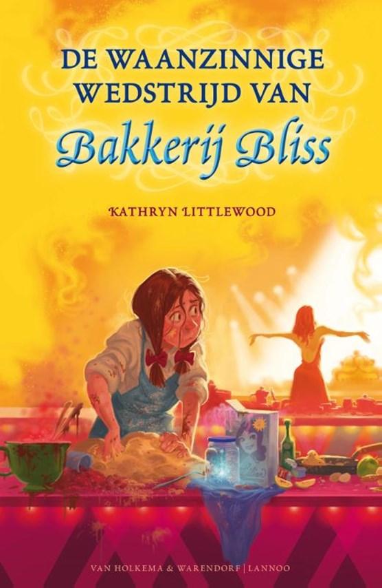 De waanzinnige wedstrijd van bakkerij Bliss