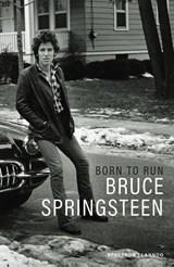 Born to run   Bruce Springsteen   9789077330326