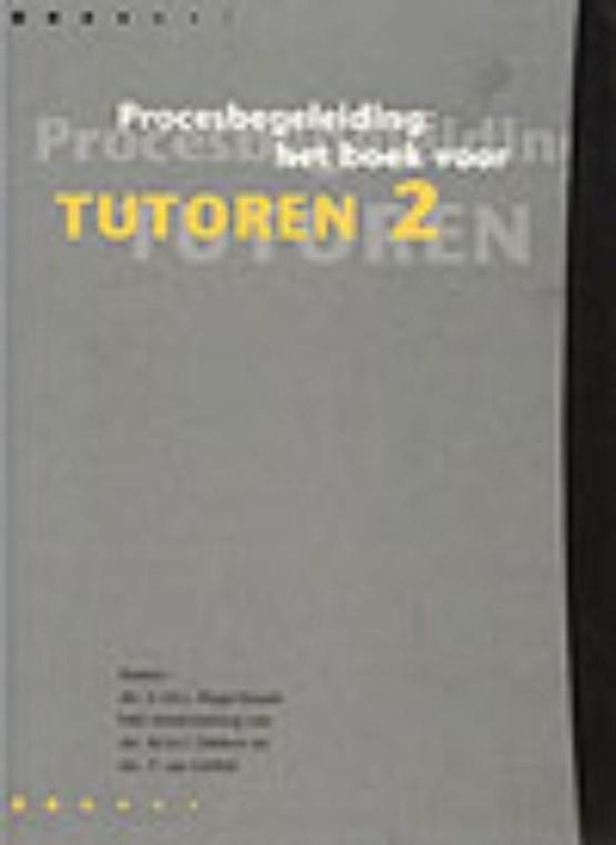 Procesbegeleiding Het boek voor tutoren 2