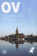Topografische atlas van Overijssel schaal 1:25.000 | Thomas Termeulen |