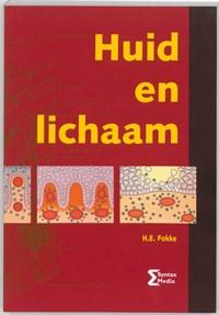 Huid en lichaam | H.E. Fokke |