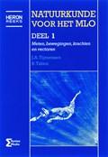 Natuurkunde voor het MLO 1 Meten, bewegingen, krachten en vectoren | J.A. Tijmensen & B. Taken |