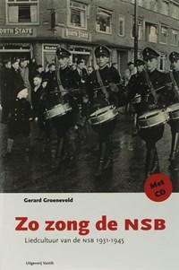 Zo zong de NSB | G. Groeneveld |