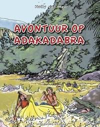 Avontuur op Adakadabra | Molly van Meer |