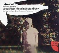 Erik of het klein insectenboek | Godfried Bomans |