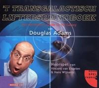 Het transgalactisch liftershandboek | D. Adams |