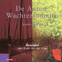 Anton Wachter romans   Simon Vestdijk  