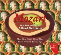 Mozart | Allard Schroder |