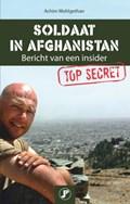 Soldaat in Afghanistan   Achim Wohlgethan  