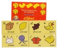 Lassa alfabet | E. Plomp ; K. Plomp |