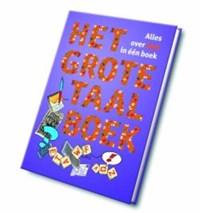 Het grote taalboek Overzicht | Wim Daniëls |