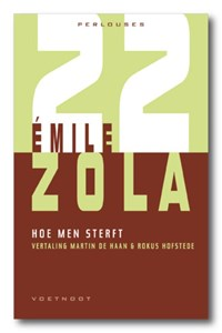 Hoe men sterft   Emile Zola  